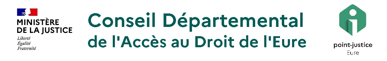 Conseil Départemental de l'Accès au Droit de l'Eure